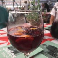 Foto tomada en Gustos Madrid - Plaza Mayor por Diana G. el 8/19/2017