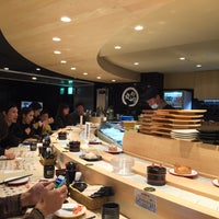 3/11/2016에 Billygirl H.님이 丸壽司에서 찍은 사진