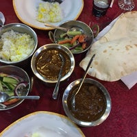 Photo taken at Calcutta Indian Cuisine by Billygirl H. on 12/10/2015