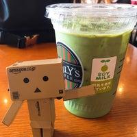 7/10/2016にtoyamanがタリーズコーヒー 嵐電嵐山駅店で撮った写真
