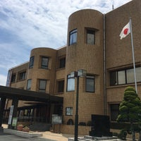 Photo taken at Kita Ward Office by toyaman on 6/26/2016