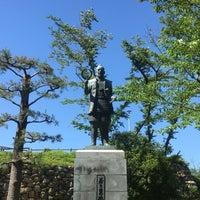 5/19/2018에 toyaman님이 若き日の徳川家康公에서 찍은 사진