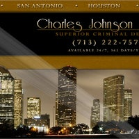 Photo taken at Charles Johnson Law Firm by Charles Johnson Law Firm on 7/14/2015