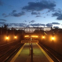 Photo taken at MBTA Ruggles Station by Matt S. on 4/2/2013