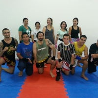 Photo taken at HAJIME Academia de lutas by Jorge P. on 12/6/2013