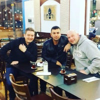 Photo taken at Istanbul Mezze Grill by Kemal K. on 12/6/2015