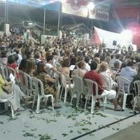 Photo taken at Colégio Santa Emília - Unid. II by jéssica M. on 12/2/2012