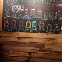 Photo taken at Starbucks by Hanna D. on 7/16/2015