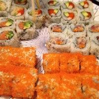 Photo taken at Sonobana Japanese Restaurant & Grocery by Trey P. on 10/18/2012
