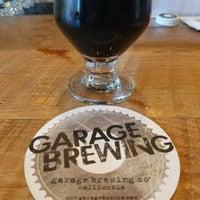 Garage Brewing Co.