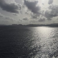 Photo taken at St. Lucia by Chip on 8/19/2015