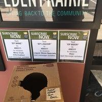 Photo taken at Eden Prairie Liquor - Store #2 by David M. on 6/10/2017