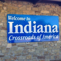 Photo taken at Indiana by Paras S. on 9/14/2013
