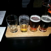 Photo taken at Tap House Grill by Ryan M. on 3/31/2013