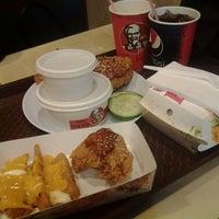 Photo taken at KFC by yka A. on 5/24/2013