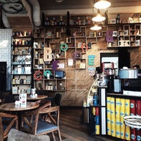 Photo taken at Coffee Cake by NN_Stories on 7/16/2015
