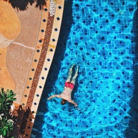 Photo taken at Phu View Talay Resort by Сабуров В. on 9/20/2015