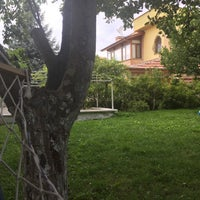 Photo taken at Akyurt Bahçe by Beyza B. on 8/7/2016