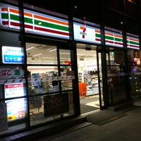 Photo taken at 7-Eleven by かず吉 on 12/18/2016