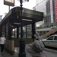 Photo taken at 仙台駅西口北地下自転車等駐車場 by かず吉 on 7/15/2017