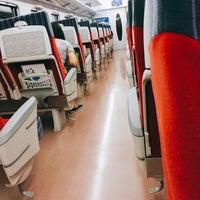 Photo taken at 台鐵列車 by Jaowon on 7/2/2016