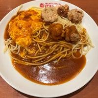 Photo taken at パスタ・デ・ココ 中川区打出店 by Reynalyn A. on 12/11/2016