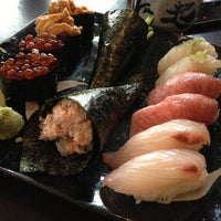 Foto tomada en Otoro Sushi por Carmen C. el 12/11/2012