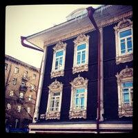 Снимок сделан в Dj-бар 11 пользователем Dmitry K. 4/6/2013