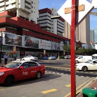 Photo taken at Chinatown Point by PüÑJatchan A. on 1/25/2013
