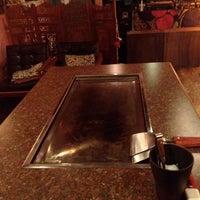 Photo taken at tamutamucafe by tamutamucafe on 1/27/2013