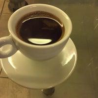 Photo taken at Chocoholic Cafe by Hashem A. on 8/8/2015