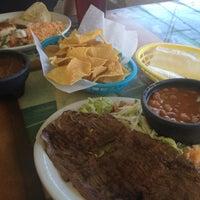 Photo taken at San Juan Restaurant by Rhiannon E. on 3/12/2013