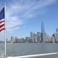 Photo taken at Hudson River by Patrick P. on 6/1/2013