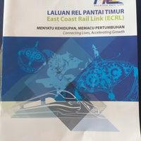 Photo taken at Pejabat Tanah Daerah Gombak by hzlkhaa s. on 10/23/2017