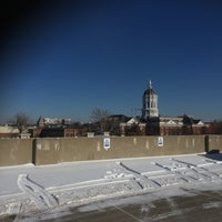 Photo taken at Turner Avenue Parking Structure by Michael Steven W. on 1/17/2018