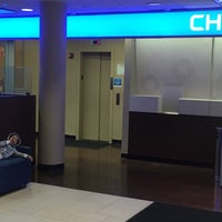 Photo taken at Chase Bank by Michael Steven W. on 5/20/2016