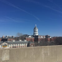Photo taken at Turner Avenue Parking Structure by Michael Steven W. on 3/14/2018
