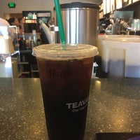 Photo taken at Starbucks by Michael Steven W. on 8/30/2017
