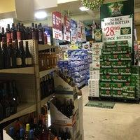 Photo taken at Liquor Mart by Michael Steven W. on 12/23/2016