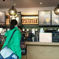 Photo taken at Starbucks by Boris on 7/2/2016