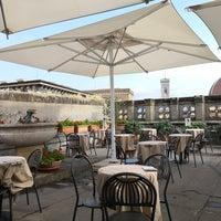 Terraza Cafeteria Bartolini Galleria Degli Uffizi - Café in Centro