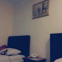 Photo taken at Manado Bersehati Hotel by Vionietha R. on 10/15/2013