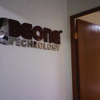 Photo taken at PT. Beone Technology by Affrial R. on 1/19/2013