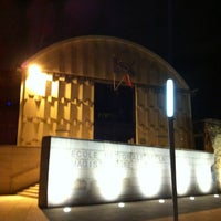 Photo taken at Ecole Nationale De La Magistrature by Ruddy N. on 11/28/2012