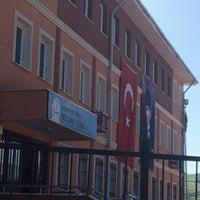 Photo taken at Mevlâna İlköğretim Okulu by TC 🅰ylℹn Ö. on 4/26/2017