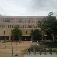 9/19/2016에 Wonjae L.님이 MIT Dewey Library (E53-100)에서 찍은 사진