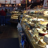 Photo taken at D'amici's Bakery by Ted S. on 10/19/2013