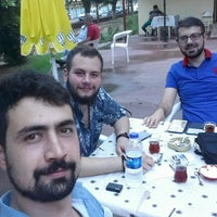 Photo taken at Ali's Tea House by enes m. on 8/8/2015