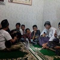 Photo taken at Mushola Busyrol Karim by bagus w. on 8/7/2013