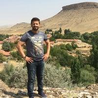Photo taken at Kara Hamzalı by Egemen S. on 7/20/2016